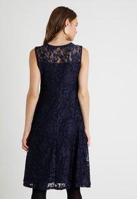 Anna Field MAMA - Vestido de cóctel - maritime blue - 2