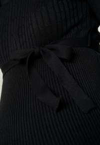 Anna Field MAMA - Etui-jurk - black - 5