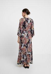 Anna Field MAMA - Maxi šaty - multicolor - 3