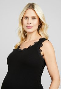 Anna Field MAMA - Top - black - 4