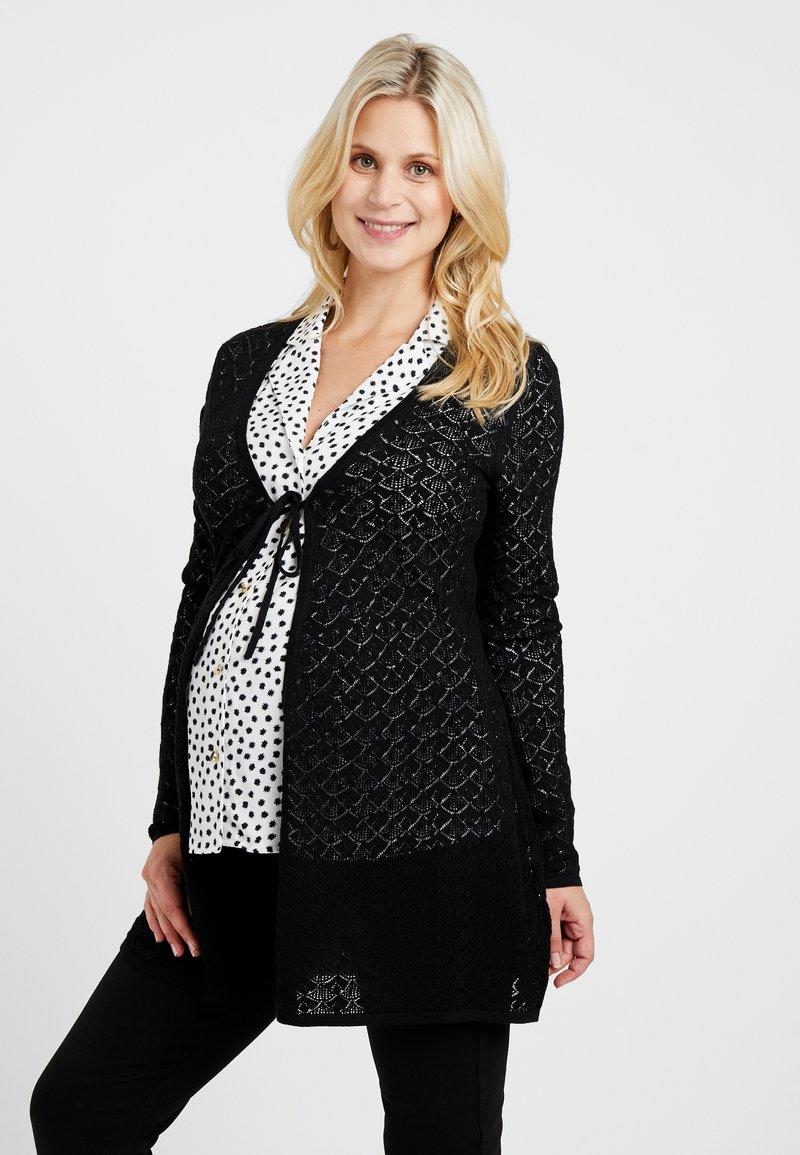 Anna Field MAMA - Vest - black