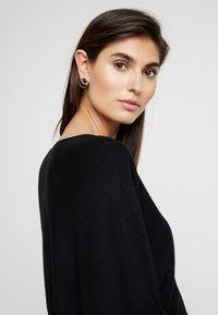 Anna Field MAMA - Pullover - black - 3