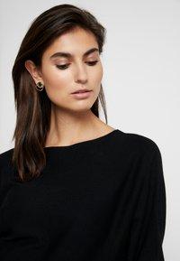 Anna Field MAMA - Pullover - black - 5