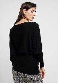 Anna Field MAMA - Pullover - black - 2