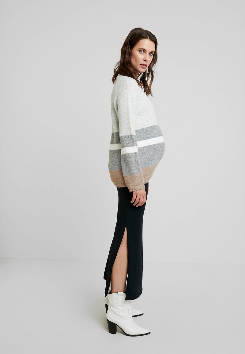 Anna Field MAMA - Sweter - multicoloured