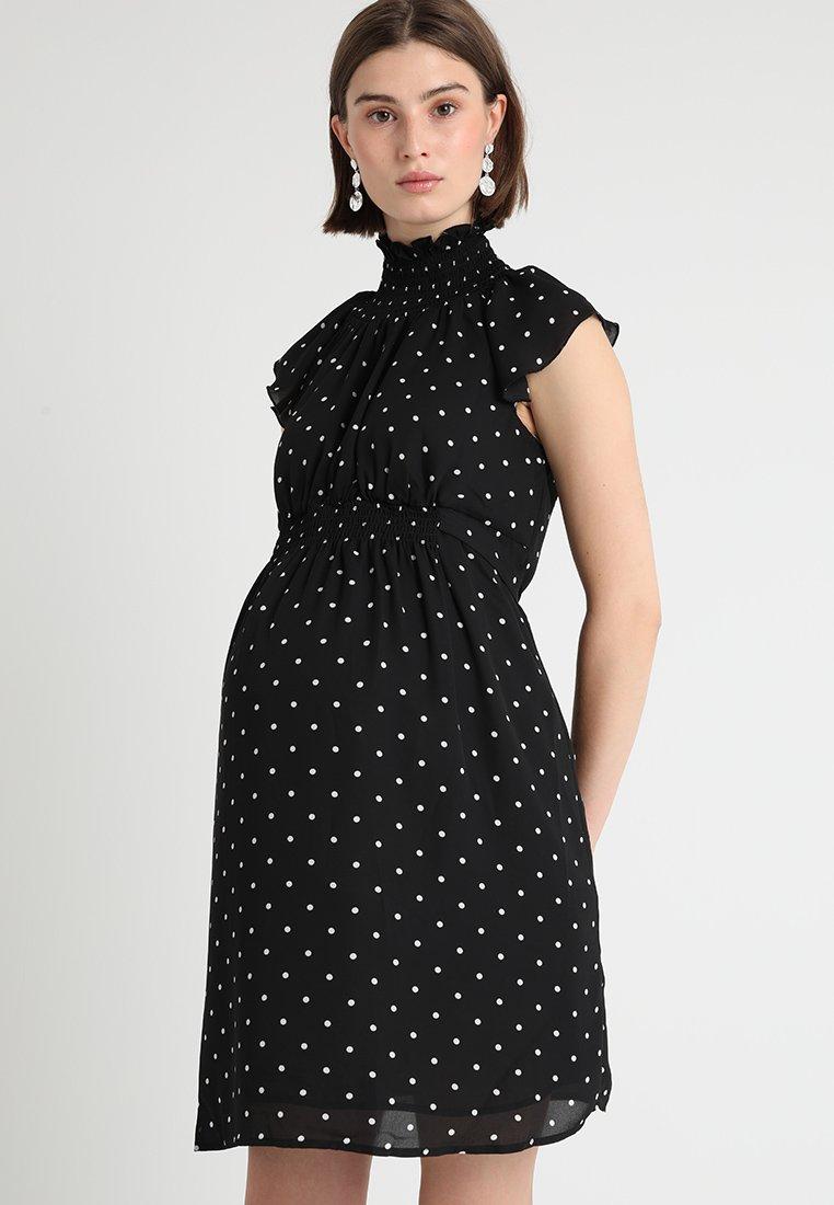 mint&berry mom - Day dress - multi/black/white
