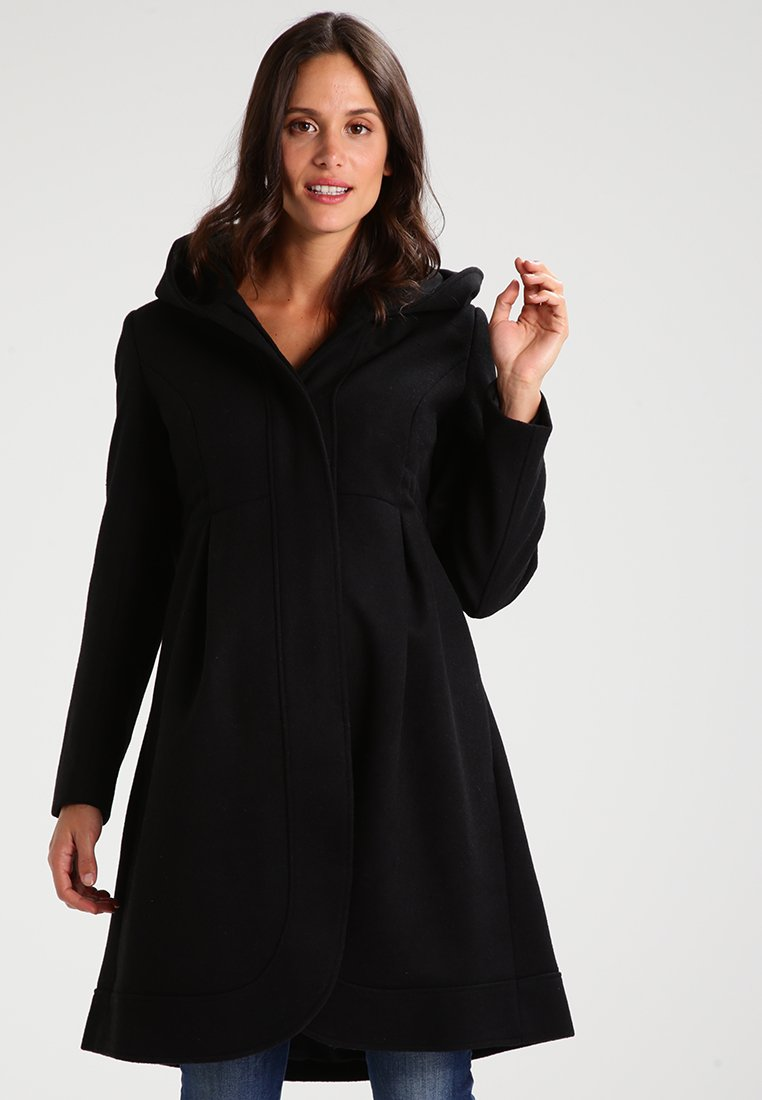 mint&berry mom - Manteau classique - black
