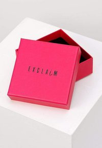 Exclaim - Earrings - gold-coloured - 3