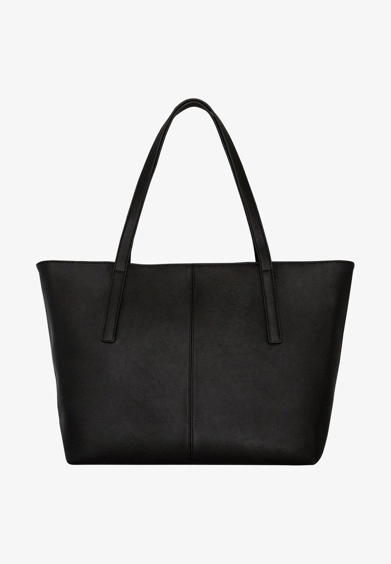 Expatrié - MANON - Shopping bag - black