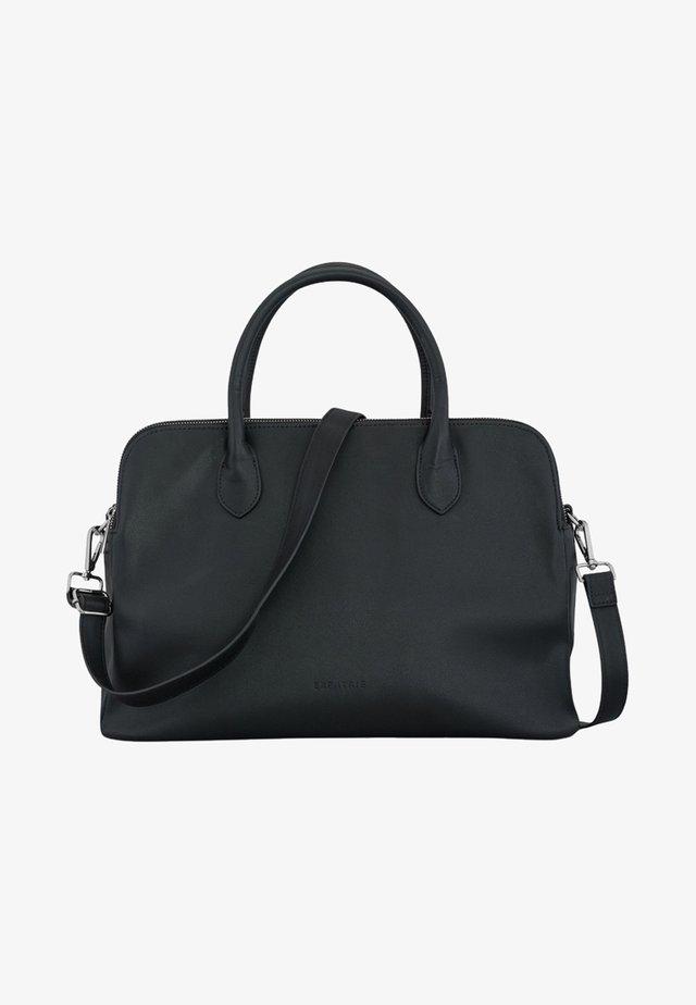 ODETTE - Käsilaukku - black