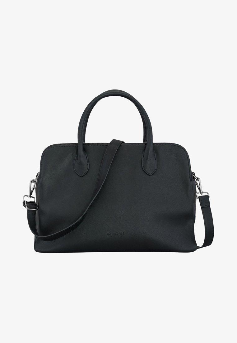 Expatrié - ODETTE - Handbag - black