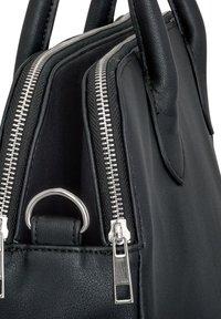 Expatrié - ODETTE - Handbag - black - 4