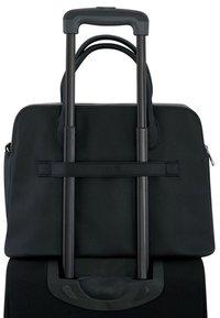 Expatrié - ODETTE - Handbag - black - 2