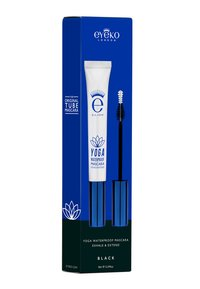 Eyeko - YOGA WATERPROOF MASCARA - Mascara - black - 1