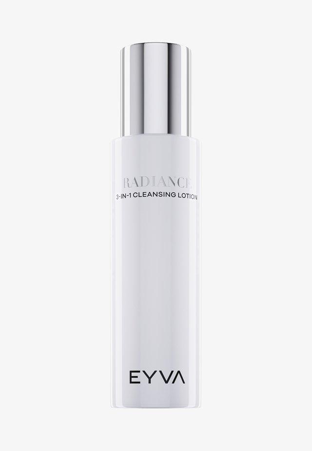 3-IN-1 CLEANSING LOTION - Nettoyant visage - eyva
