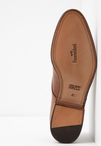 Franceschetti - Smart lace-ups - new box marrone - 4