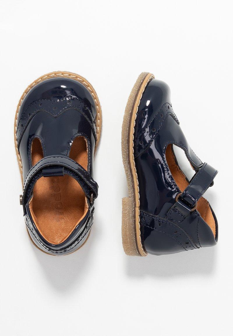 Froddo - Lær-at-gå-sko - blue