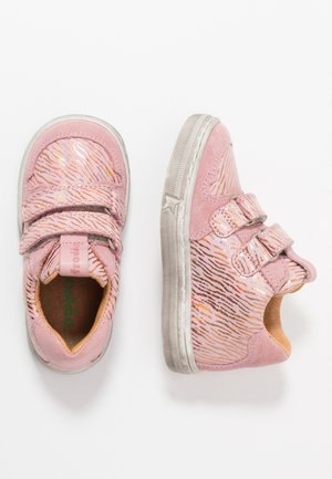 DOLBY MEDIUM FIT - Baby shoes - pink