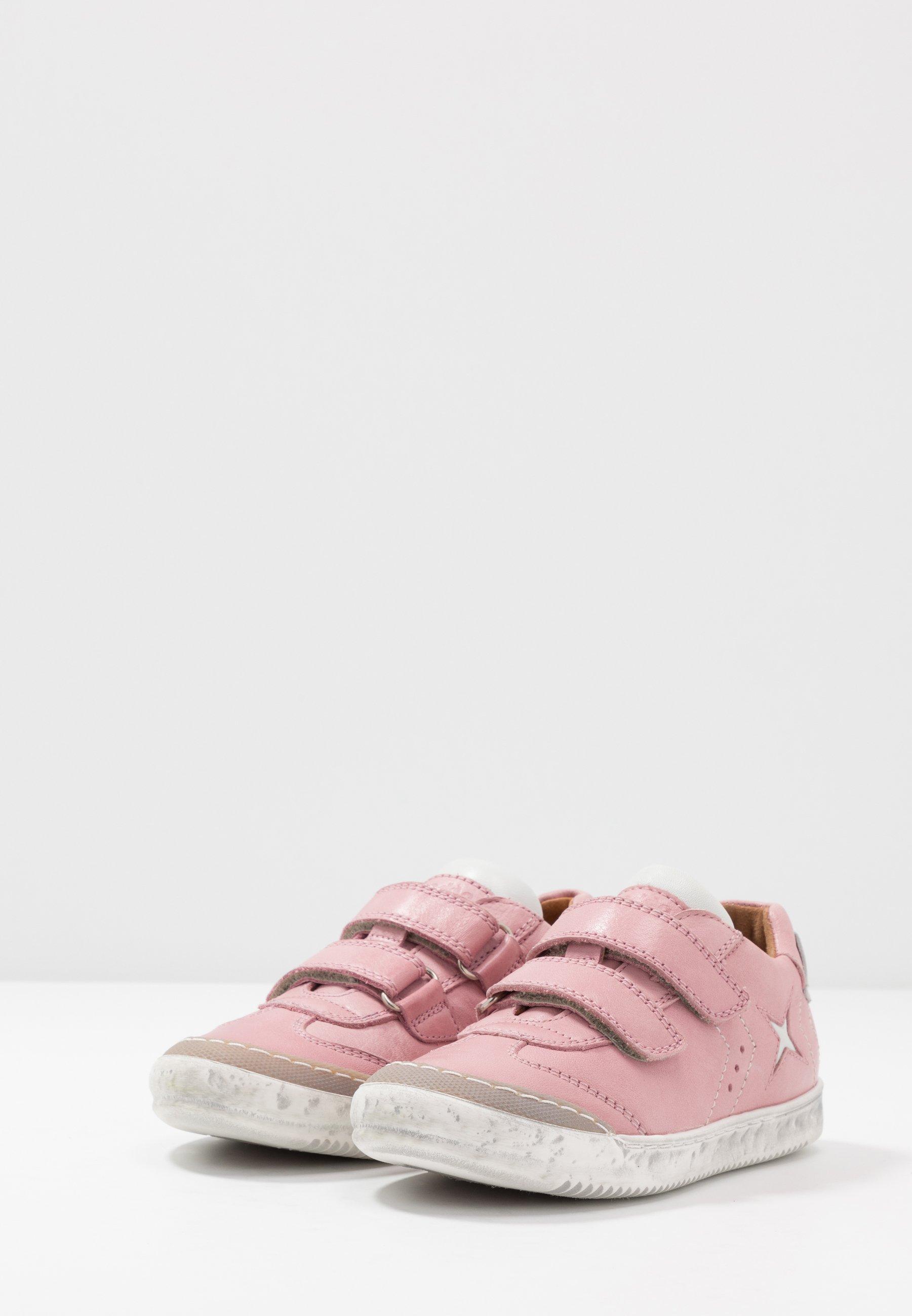 Froddo MIROKO MEDIUM FIT - Sneakersy niskie - pink