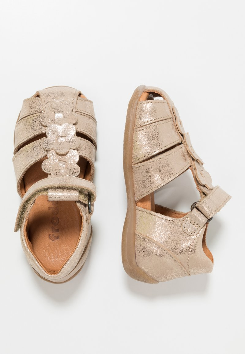 Froddo - Baby shoes - gold