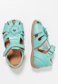 Froddo - Vauvan kengät - light green - 0