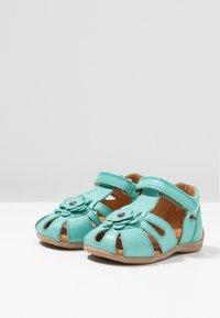 Froddo - Vauvan kengät - light green - 3
