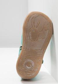Froddo - Vauvan kengät - light green - 5