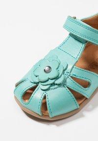 Froddo - Vauvan kengät - light green - 2