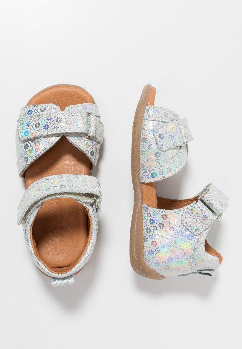 Froddo - Babyschoenen - silver