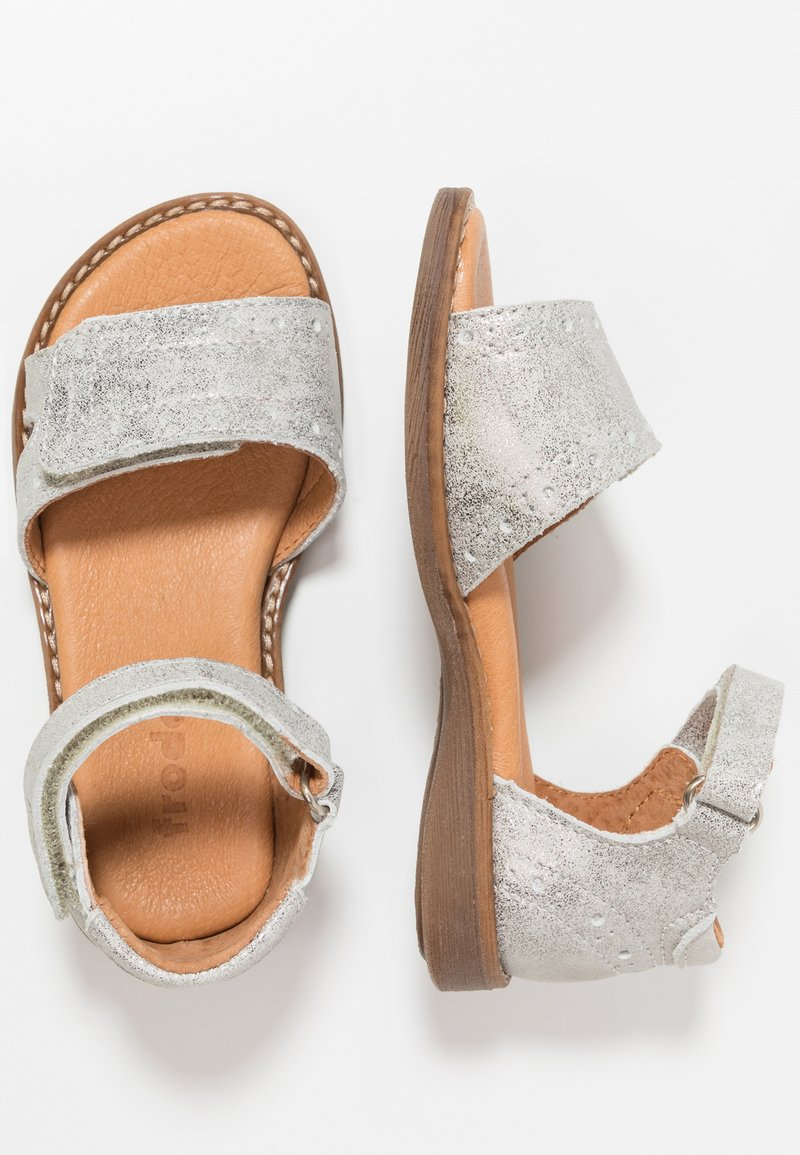 Froddo - Sandals - silver