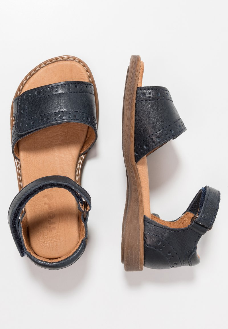 Froddo - Sandals - dark blue