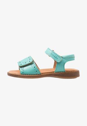 Sandaler - light green