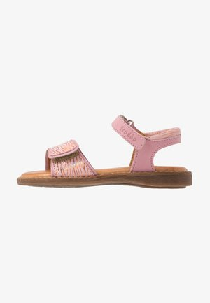LORE SPARKLE MEDIUM FIT - Sandales - pink