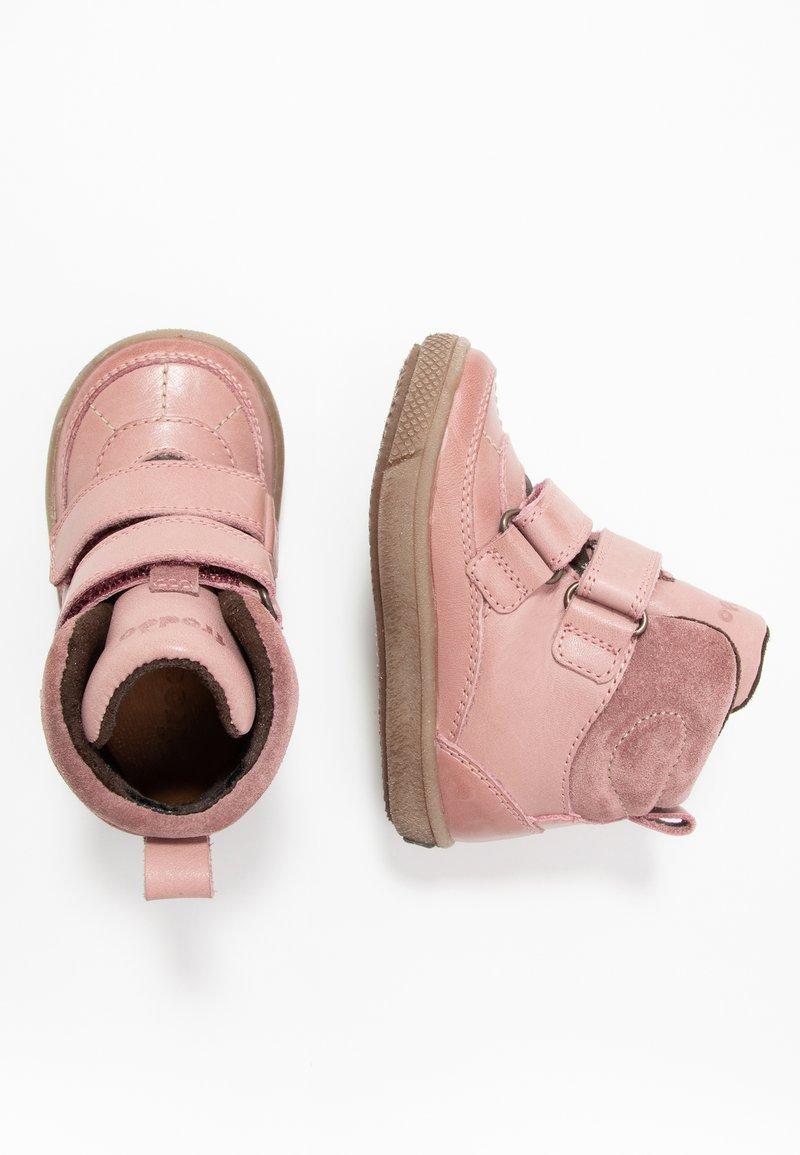 Froddo - Stiefelette - pink