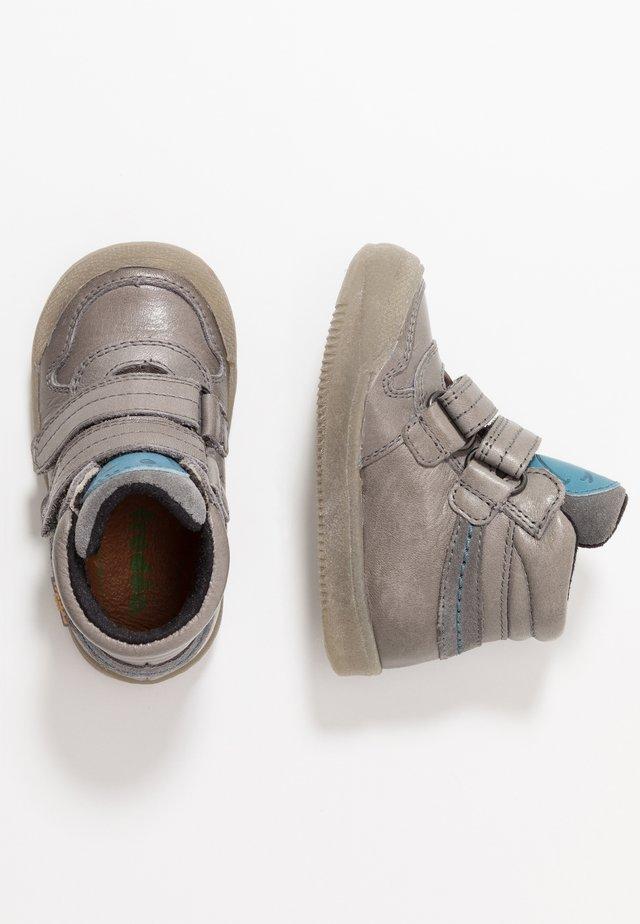 Scarpe primi passi - grey