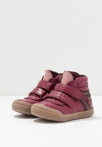 Froddo - Baby shoes - bordeaux - 3