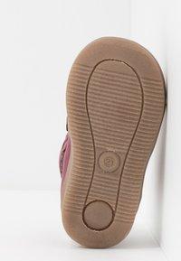 Froddo - Baby shoes - bordeaux - 5