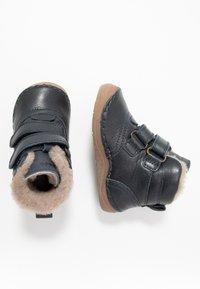 Froddo - Baby shoes - dark blue - 0