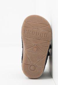 Froddo - Baby shoes - dark blue - 5