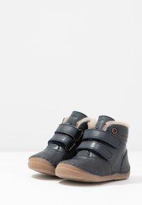 Froddo - Baby shoes - dark blue - 3