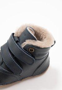 Froddo - Baby shoes - dark blue - 2
