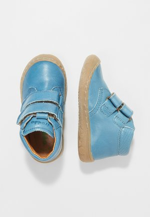 Baby shoes - jeans