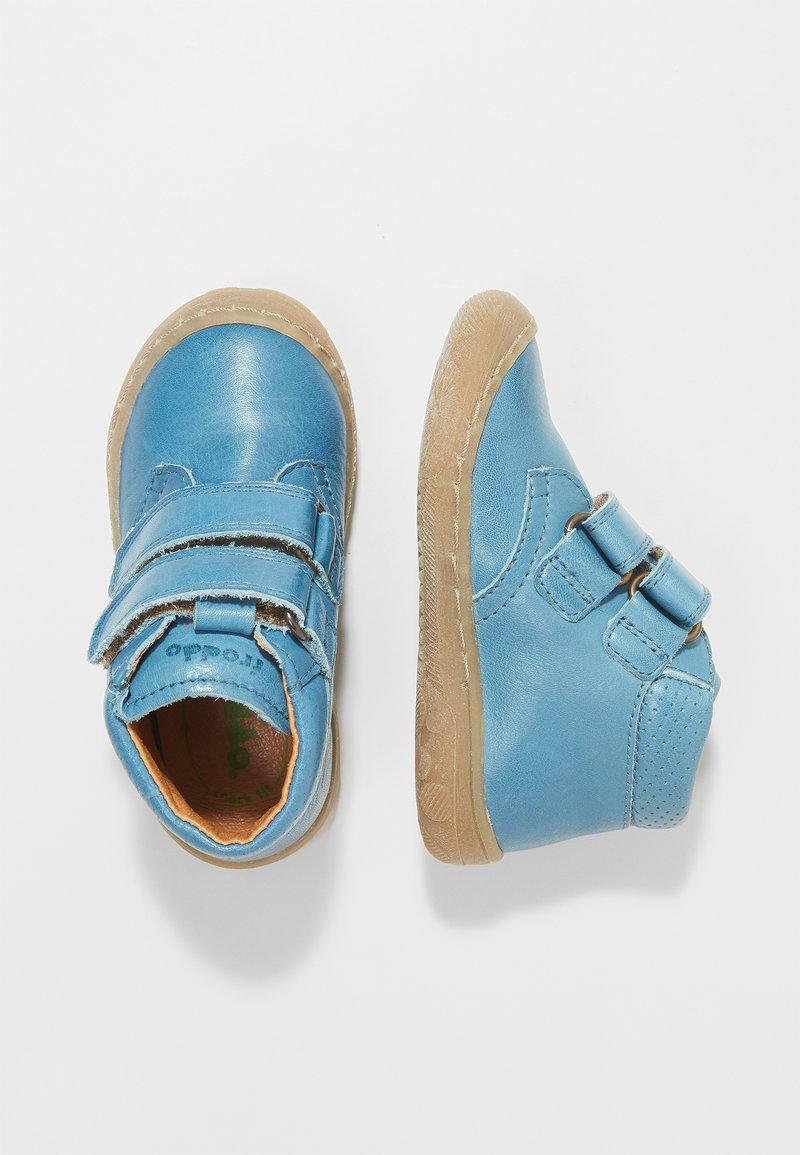 Froddo - Lära-gå-skor - jeans