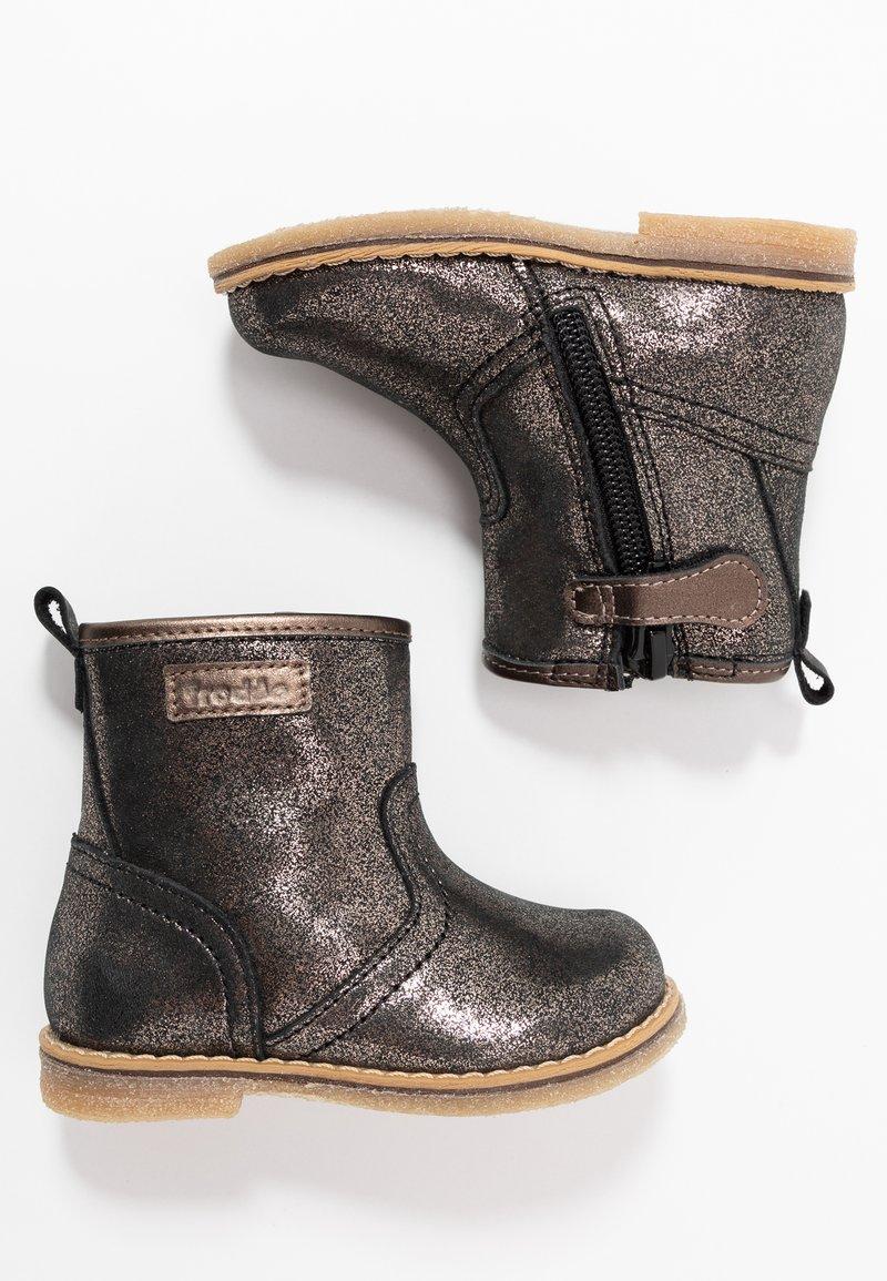 Froddo - Chaussures premiers pas - bronze