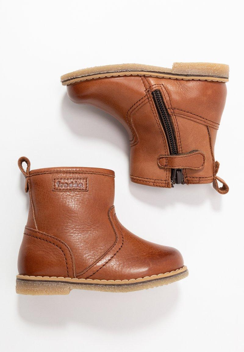 Froddo - Baby shoes - cognac