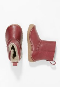 Froddo - WARM LINING - Classic ankle boots - bordeaux - 0