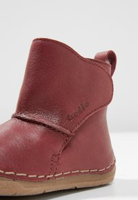 Froddo - WARM LINING - Classic ankle boots - bordeaux - 2