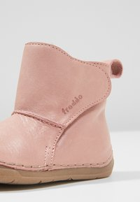 Froddo - WARM LINING - Classic ankle boots - pink - 2