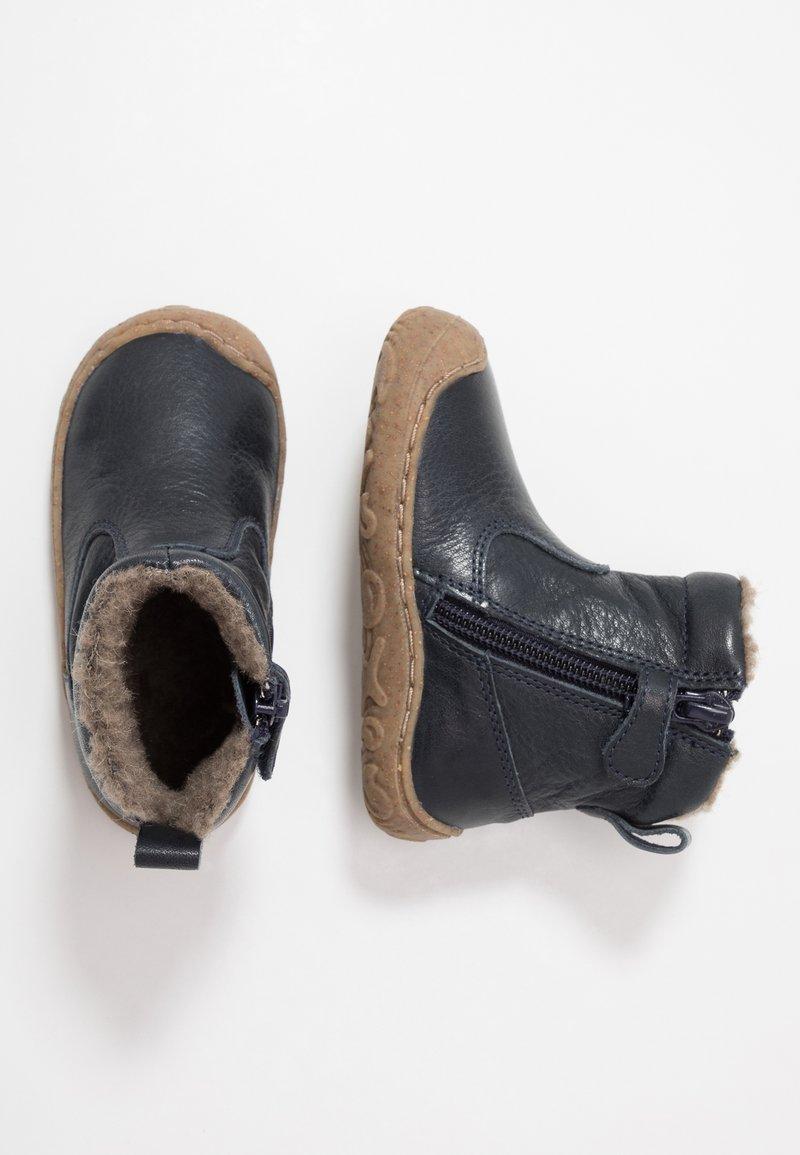 Froddo - Baby shoes - dark blue