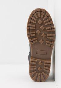 Froddo - Winter boots - dark blue - 5